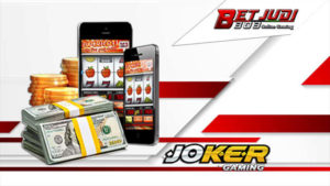 Judi Slot Joker123 Deposit Bank Danamon 24 Jam